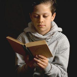Juvenile Non-Fiction